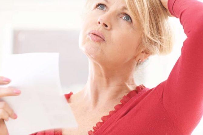 Cómo frenar el envejecimiento durante la menopausia