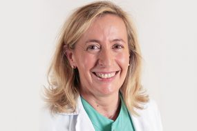 Dra. Elena Carrillo de Albornoz