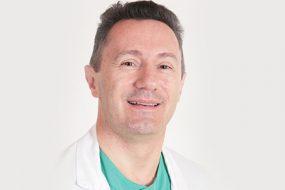 Dr. Fred Lozano Rojas