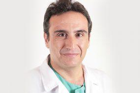 Dr. Daniel Ordóñez Pérez