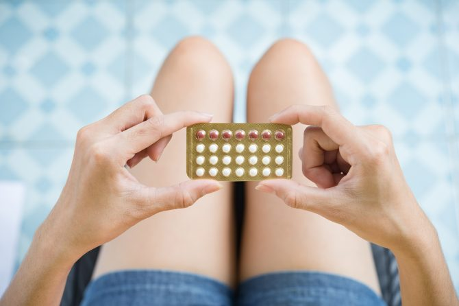 Efecto positivo de los anticonceptivos hormonales en la prevención de tumores