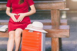 Viajar embarazada: consejos para unas vacaciones felices