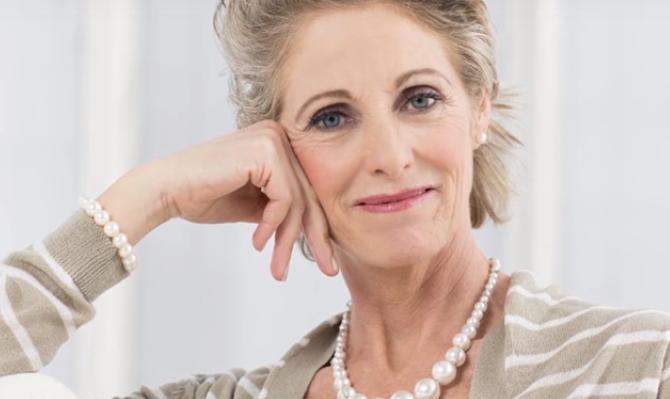 Menopausia y síndrome climatérico