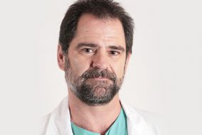 Dr. Antonio Basanta Ortega