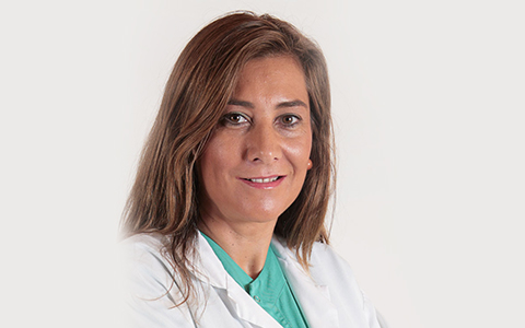 Dra. Mª Teresa Martín Pedraza