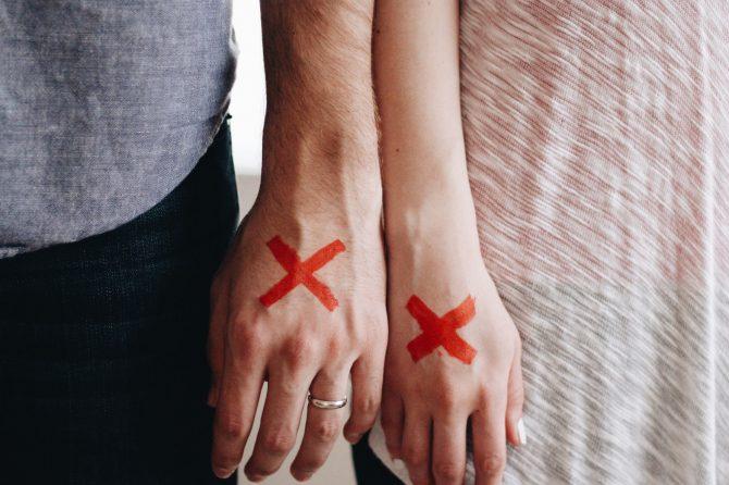 Enfermedades de transmisión sexual: síntomas de alerta