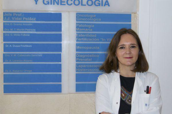 Elena Iracheta Ruiz