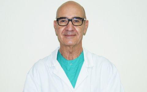 Dr. José Rubio Valtueña