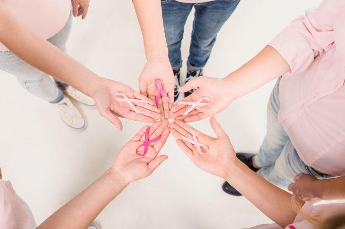Día Mundial Contra el Cáncer de Mama – Prevención