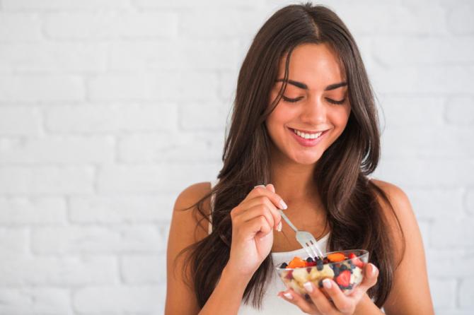 Dieta y cáncer de mama