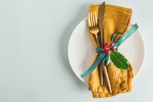 No te rindas a las Fiestas (consejos para una Navidad saludable)