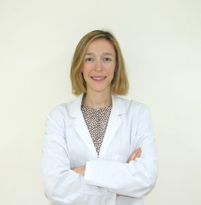 Isabel Rodríguez-Piñero Dra. en la Unidad de la Mujer del Hospital Ruber Internacional. Ginecología y Obstetricia