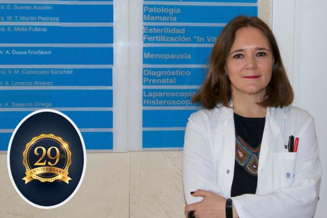 29º aniversario de la UDM – una carta íntima de Elena Iracheta
