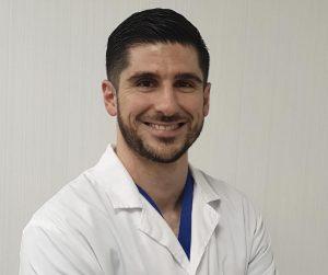 Dr. Sebastián Ignacio Sessa Méndez